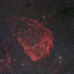 フライングバット星雲