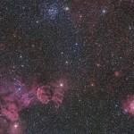 クラゲ星雲