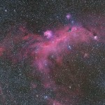かもめ星雲