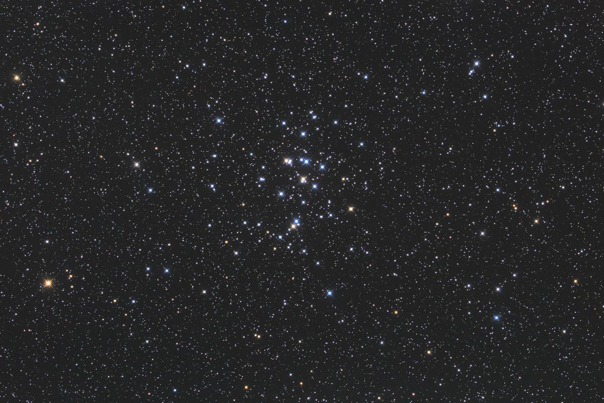 プレセペ星団