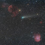 チンナー彗星