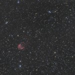 メデューサ星雲